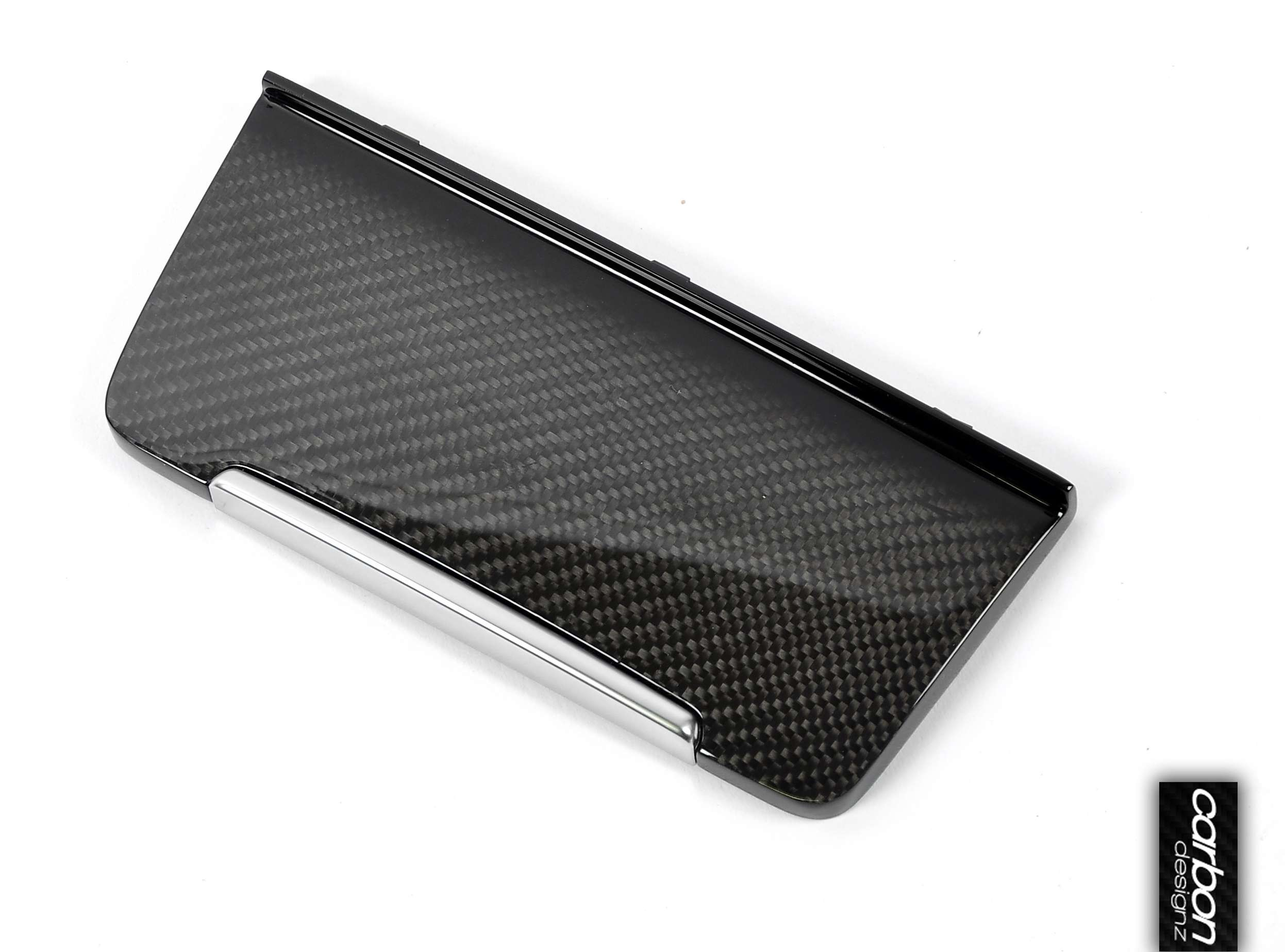 Audi A5/S5/RS5 8T carbon ash tray cover