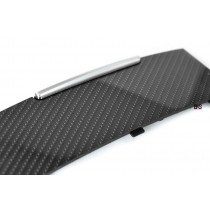 Audi Q7 4L carbon ash tray cover trim