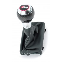 Audi RS4 B8 carbon shift knob