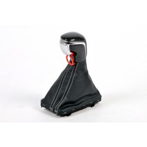 Audi A6 4G C7 carbon shift knob - facelift