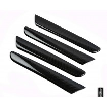 VW Golf MK6 carbon door trim set