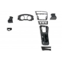 VW Golf MK7 carbon interior trim set - complete