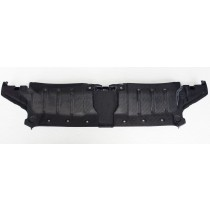 Audi RSQ3 8U carbon radiator support cover