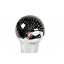 Audi A1 8X carbon shift knob