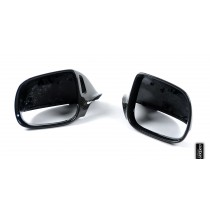 Audi q5 carbon mirror housings