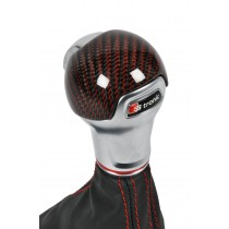 Audi S3 8V carbon shift knob
