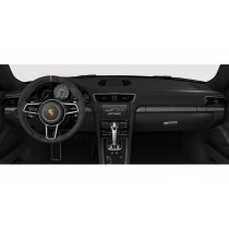 Porsche 991 carbon interior set - dashboard