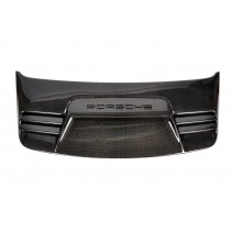 Porsche 991 GT3 RS carbon rear hood air vent (carbon)