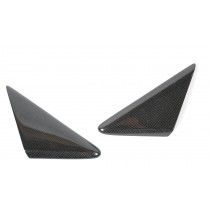 Porsche 981 Boxter carbon outside Mirror Triangle