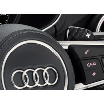 Audi TT TTS TTRS MK3 8S carbon shift paddles - performance parts