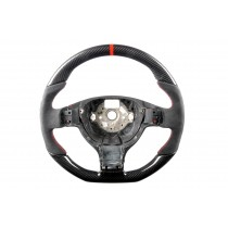VW Golf MK5 1K carbon steering wheel
