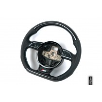 Audi A3/S3/RS3 8V carbon steering wheel